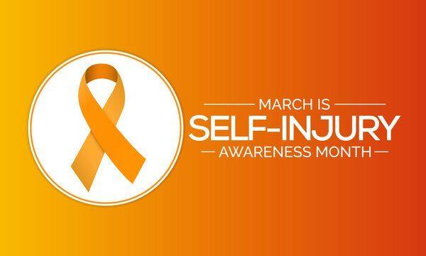 Self-Harm Awareness Month