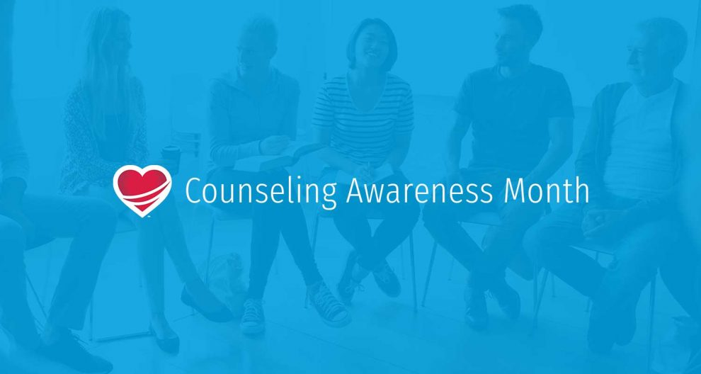 National Counseling Awareness Month – Teal Day